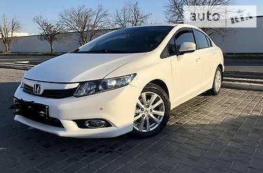 Honda Civic 2012 в Херсоне