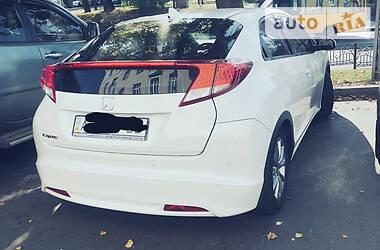 Honda Civic 2012 в Сумах