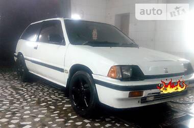 Honda Civic 1986 в Николаеве