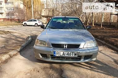 Honda Civic 1998 в Каменец-Подольском