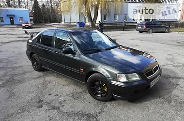 Honda Civic 1997 в Тернополе