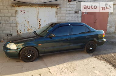 Honda Civic 1998 в Днепре