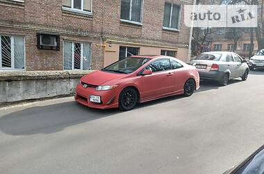 Honda Civic 2006 в Киеве