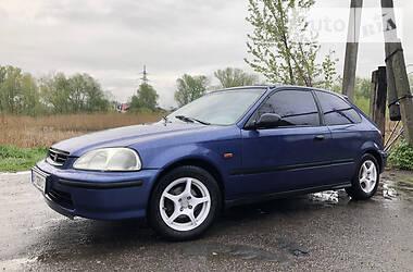 Honda Civic 1997 в Полтаве