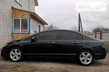Honda Civic 2007 в Києві