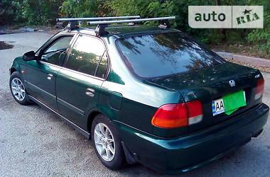 Honda Civic 1999 в Києві