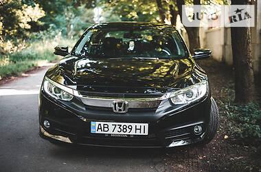 Honda Civic 2017 в Виннице