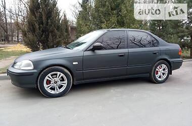 Honda Civic 1997 в Могилев-Подольске