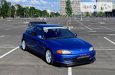 Honda Civic 1993 в Киеве