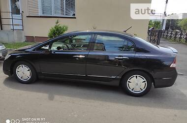 Honda Civic 2007 в Луцке