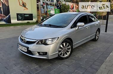 Honda Civic 2011 в Одессе