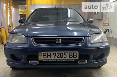 Honda Civic 1995 в Одессе
