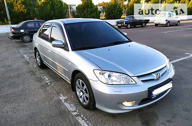 Honda Civic 2004 в Полтаве