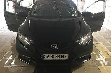Honda Civic 2014 в Киеве