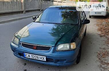 Honda Civic 1997 в Киеве