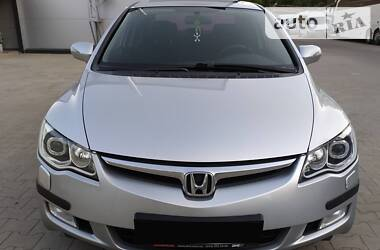 Honda Civic 2006 в Умани