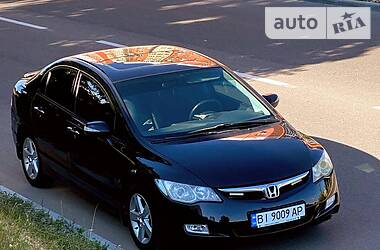Honda Civic 2008 в Полтаве