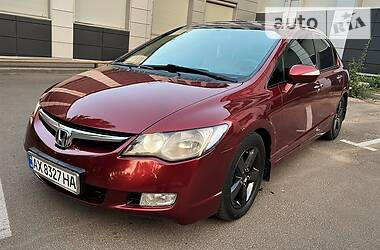 Honda Civic 2008 в Днепре
