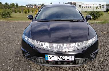 Honda Civic 2008 в Ковеле