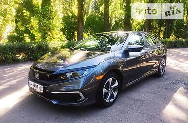 Honda Civic 2019 в Киеве