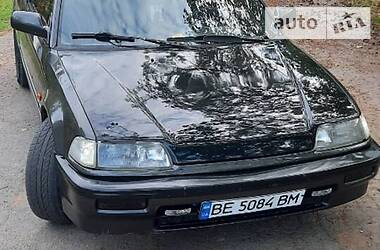 Honda Civic 1991 в Вознесенске