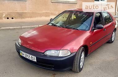Honda Civic 1993 в Одессе
