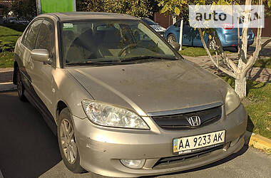Honda Civic 2004 в Ирпене