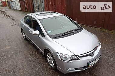 Honda Civic 2008 в Києві