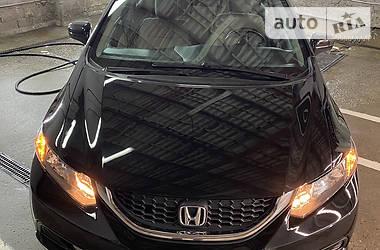 Honda Civic 2015 в Киеве