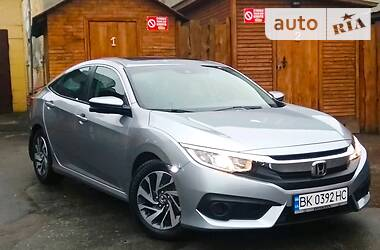 Honda Civic 2016 в Ровно
