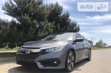 Honda Civic 2017 в Одессе