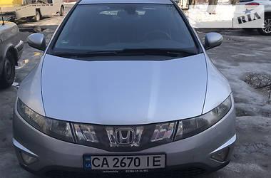 Honda Civic 2006 в Черкассах