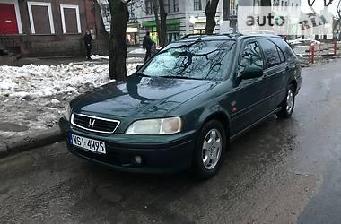 Honda Civic 1998 в Одессе