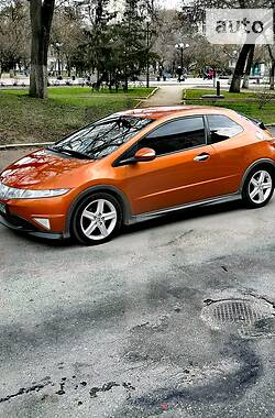 Honda Civic 2007 в Херсоне