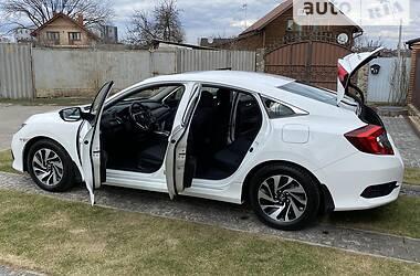 Honda Civic 2018 в Киеве