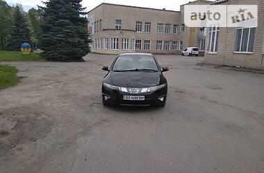 Honda Civic 2006 в Хмельницком