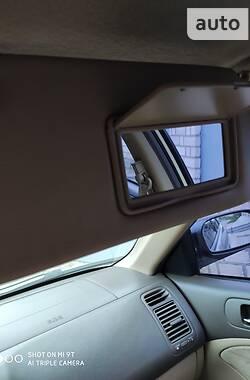 Седан Honda Civic 2004 в Николаеве