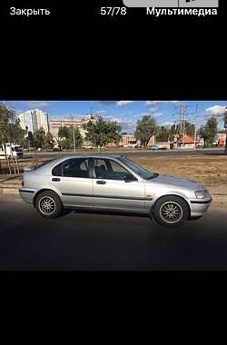 Хетчбек Honda Civic 2000 в Києві
