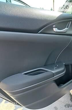 Седан Honda Civic 2017 в Калиновке