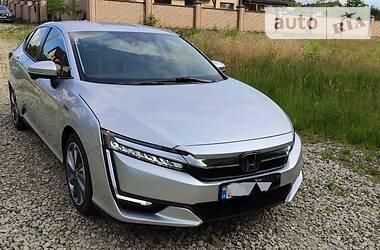 Honda Clarity 2018 в Ивано-Франковске