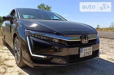 Honda Clarity 2017 в Киеве