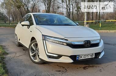 Седан Honda Clarity 2018 в Ровно