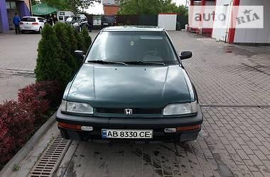 Honda Concerto 1994 в Виннице