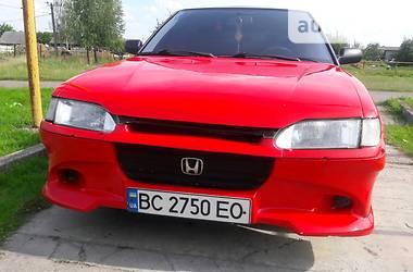 Honda Concerto 1993 в Червонограде