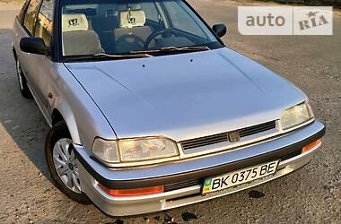 Honda Concerto 1992 в Березному