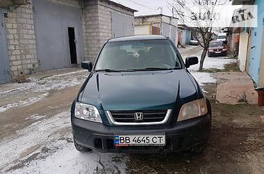Honda CR-V 1998 в Луганске