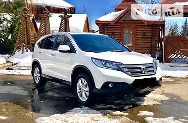 Honda CR-V EXECUTIVE 2014