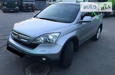 Honda CR-V 2009 в Києві