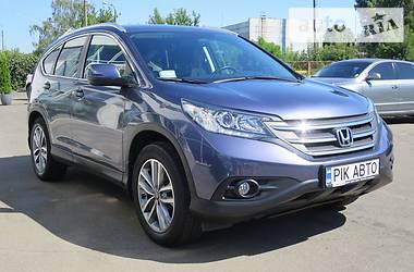 Honda CR-V 2014 в Києві