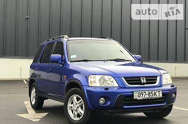 Honda CR-V 2002 в Киеве